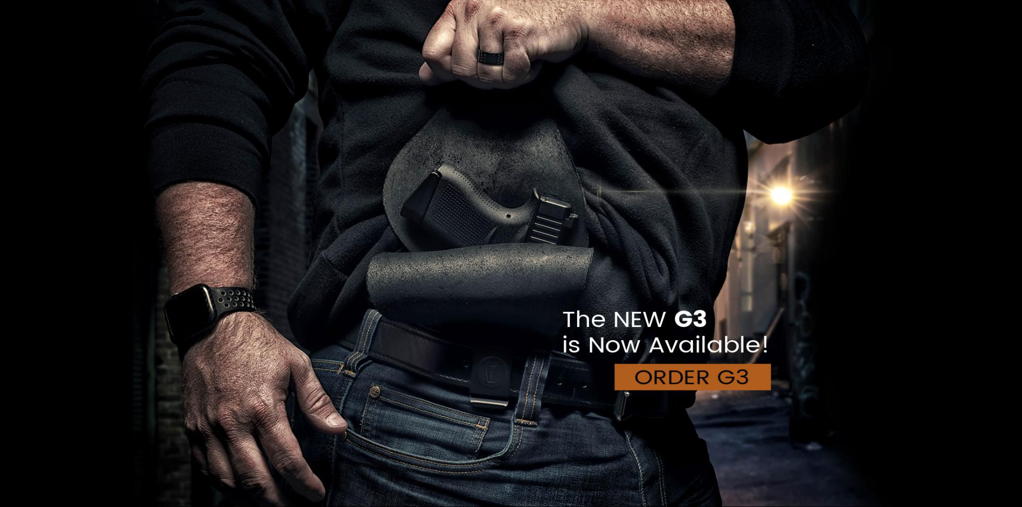 Order G3 NOW