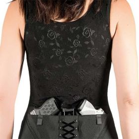 Corset Classic Compact by Can Can Concealment