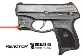 Viridian Reactor 5 Red Laser Sight For Ruger LC9, LC9s or LC380