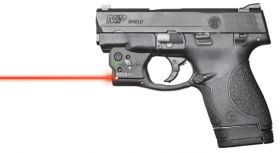 Viridian Reactor 5 Red Laser Sight For Smith & Wesson Shield