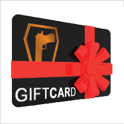 Instant emailed Gift Card