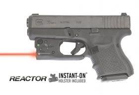 Viridian Reactor 5 Red Laser Sight For Glock 26/27