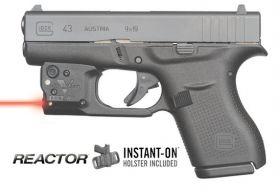 Viridian Reactor 5 Red Laser Sight For Glock 43