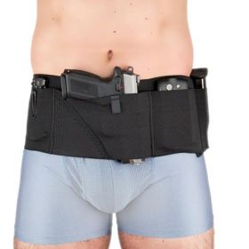 Sport Belt Full Size Firearm By Can Can Concealment