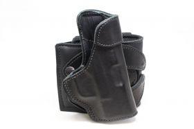 "Smith and Wesson Model M&P 360 3"" J-FrameRevolver 3in. Ankle Holster, Modular REVO Left Handed"