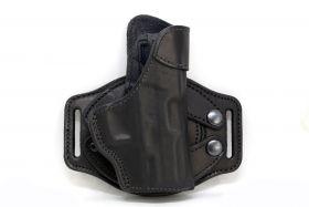 Smith and Wesson Model 10 K-FrameRevolver  4in. OWB Holster, Modular REVO Left Handed