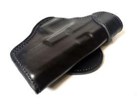 Kimber Super Carry Custom 5in. IWB Holster, Modular REVO