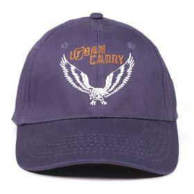 Urban Carry Flex Fit Blue Eagle Hat