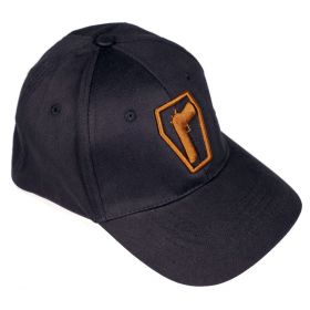 Urban Carry Flex Fit Black Hat