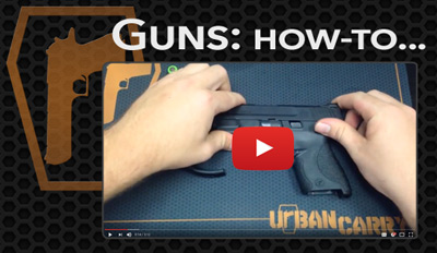 button firearm how to videos