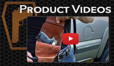button to product videos