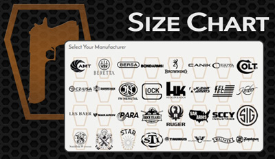 Button to Size Chart