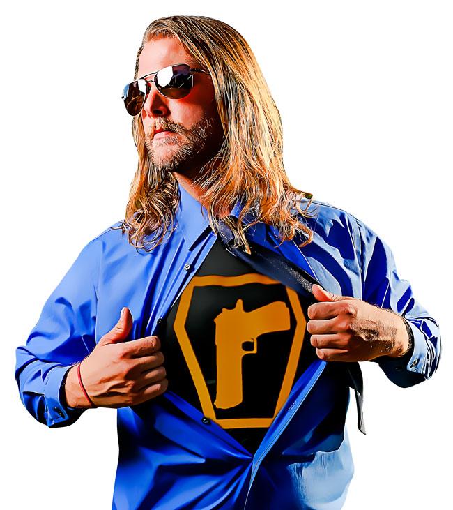 undershirt super urban carry holsters