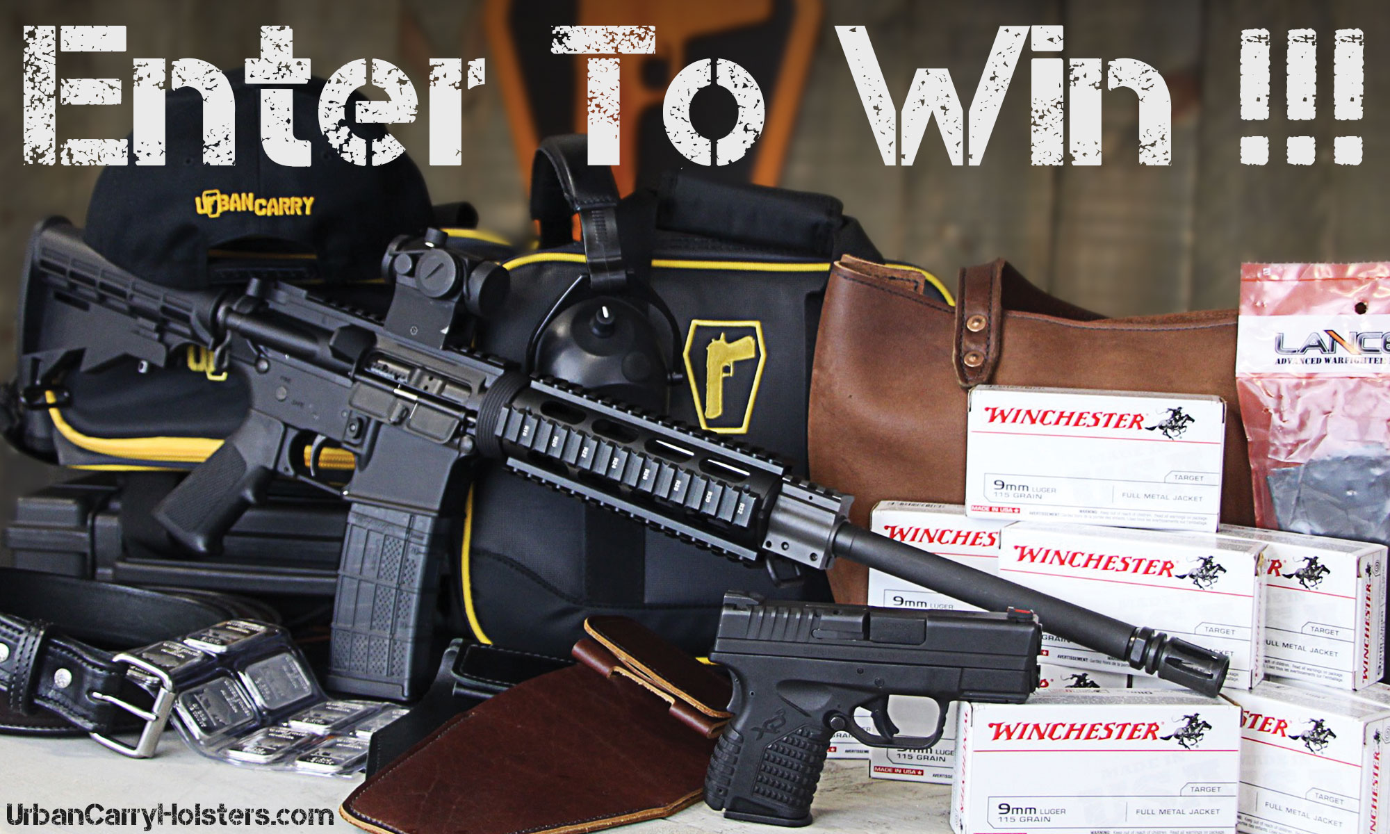 AR-15-Springfield-xds-free-giveaway-contest