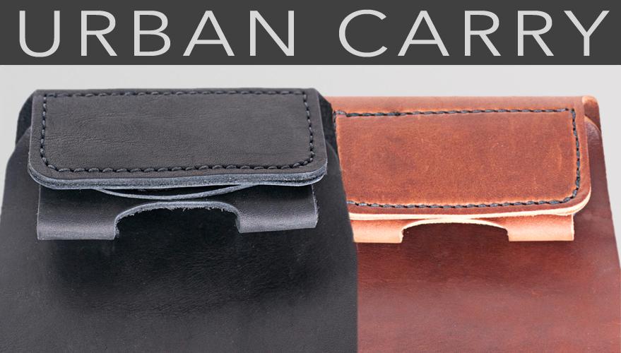 Urban Carry Belts