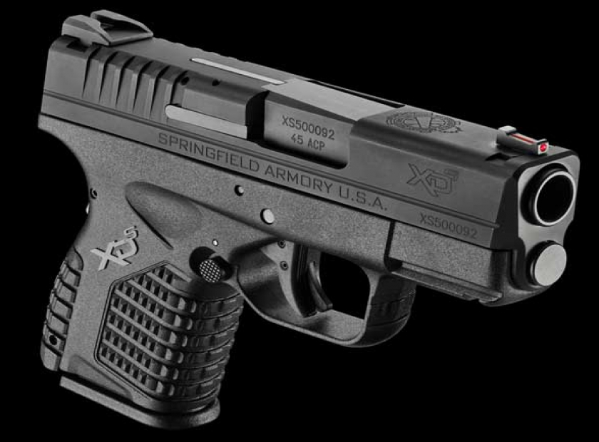 Springfield XDS Concealed Carry Holster