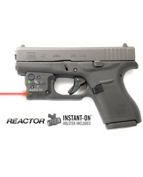 Viridian Reactor 5 Red Laser Sight For Glock 42