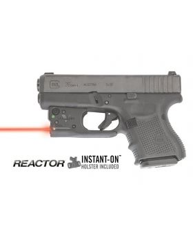 Viridian Reactor 5 Red Laser Sight For Glock 26/27
