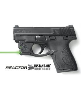 Viridian Reactor 5 Green Laser Sight For Smith & Wesson Shield