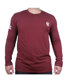 Urban Carry Logo Long Sleeve