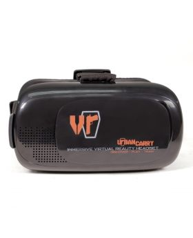 Virtual Reality (VR) Firearm Training Headset with Android & iOS App
