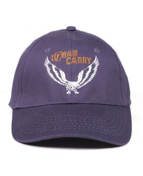 Urban Carry Flex Fit Blue Eagle Hat