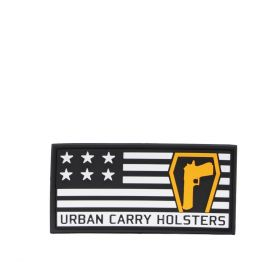Urban Carry Morale Patch