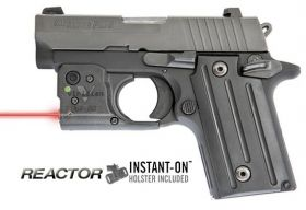 Viridian Reactor 5 Red Laser Sight For Sig P238 & P938