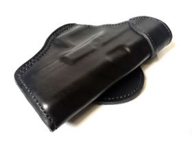 Charles Daly M-5 Government 5in. IWB Holster, Modular REVO