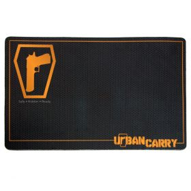 Urban Carry Gun Mat