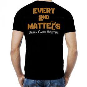 """""""Every 2nd Matters"""""""