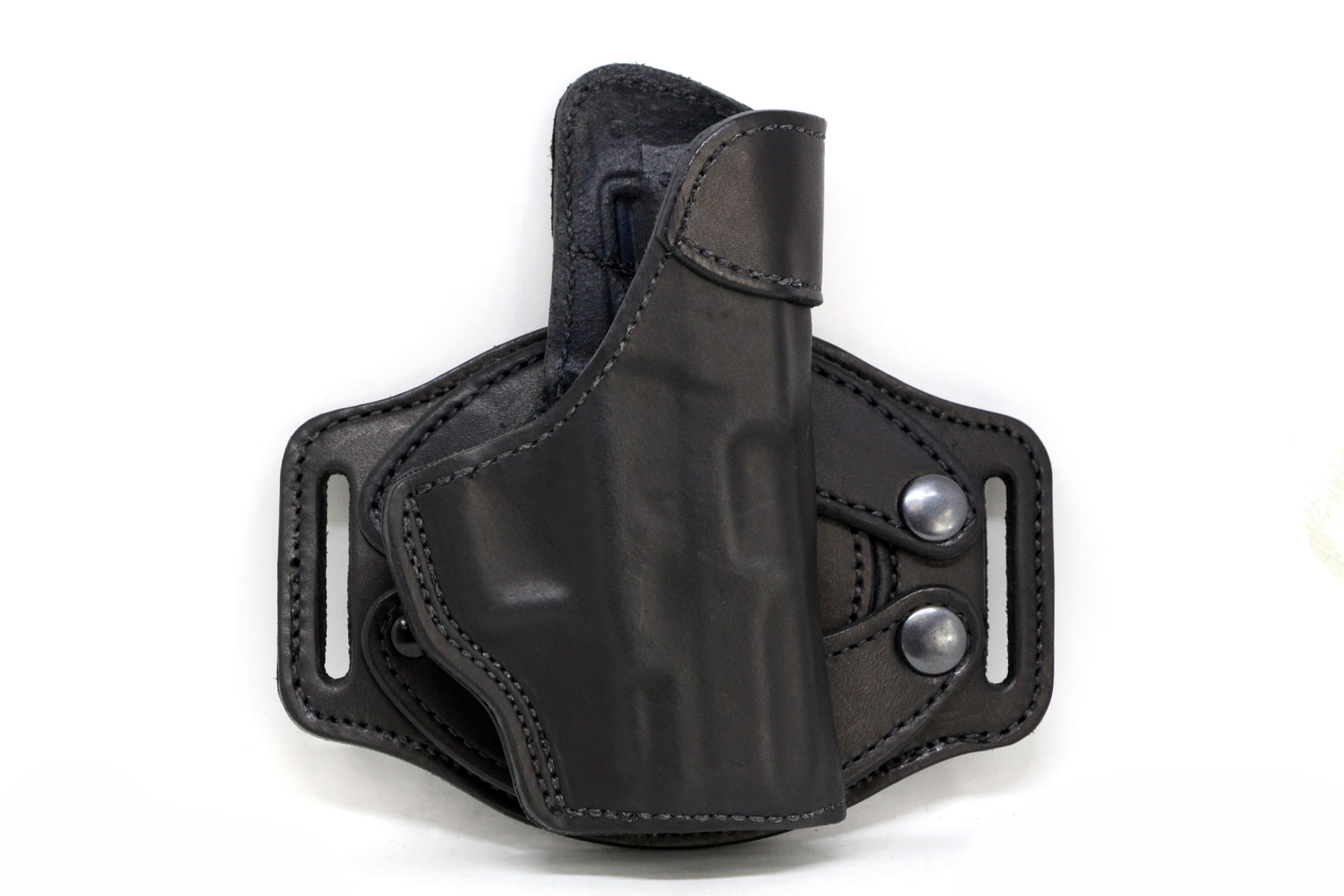 SCCY CPX 1 OWB Holster, Modular REVO
