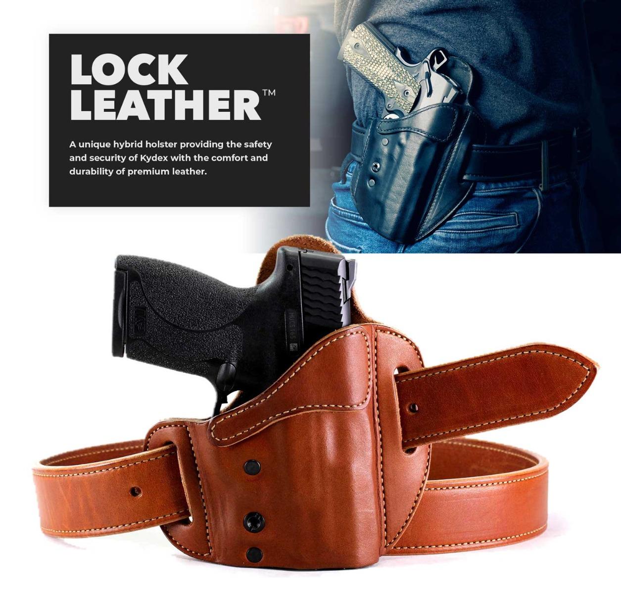 LockLeather